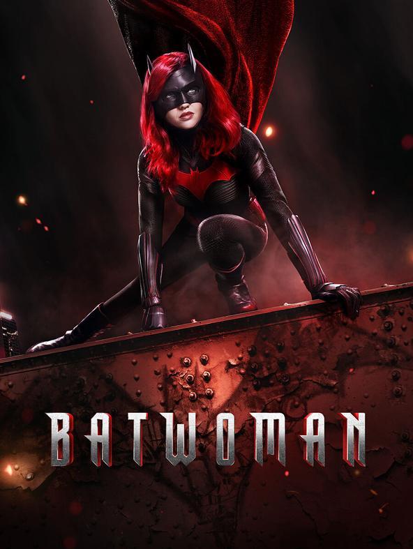 Batwoman - 1^TV