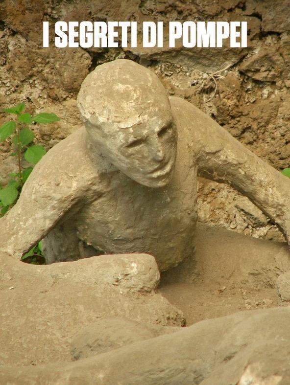 I segreti di Pompei