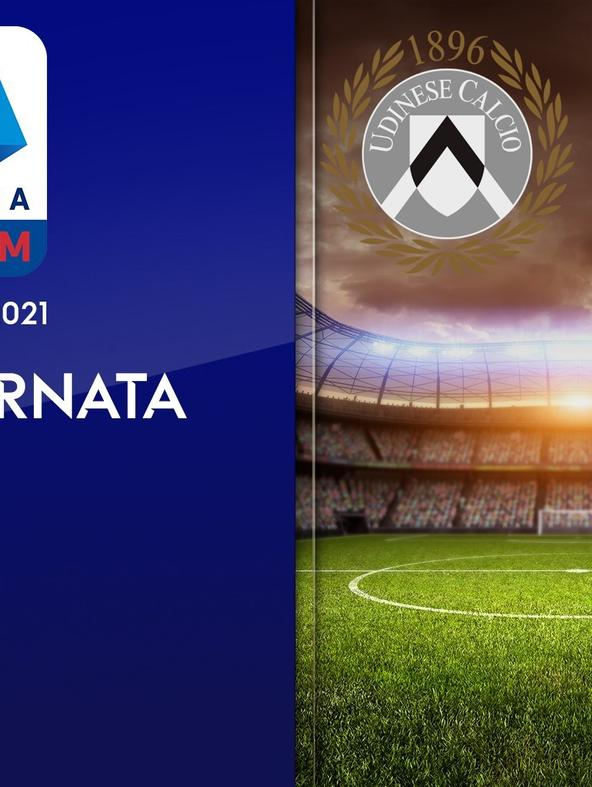 Udinese - Atalanta     (diretta)