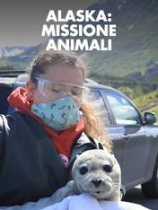 S2 Ep3 - Alaska: missione animali