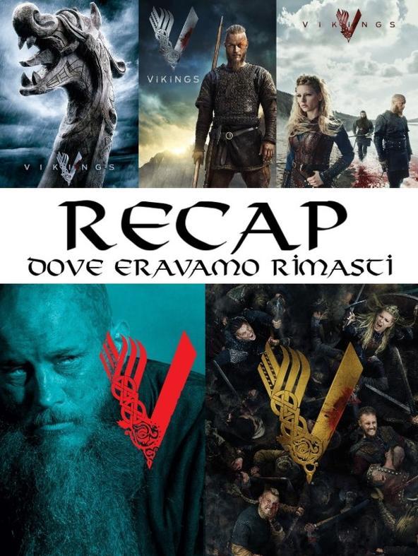 Vikings - Recap