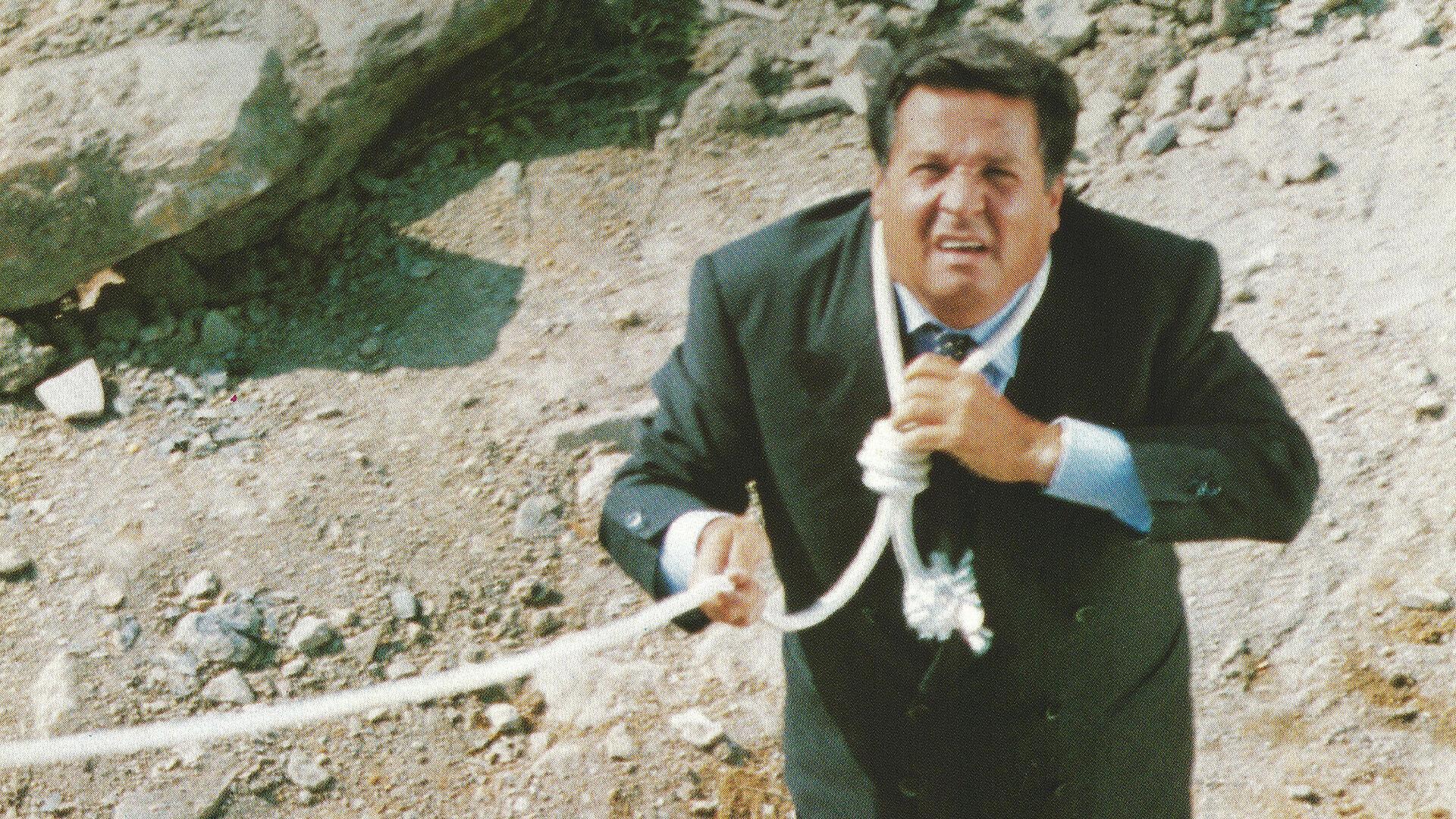 PremiumCinema3 HD Ricky & Barabba