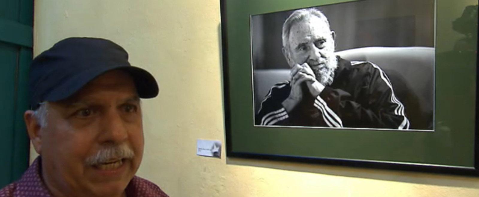 Fidel Castro: l'uomo oltre il mito