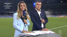 Champions League - Speciale prepartita