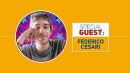 Federico Cesari