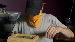 Caos Marijuana