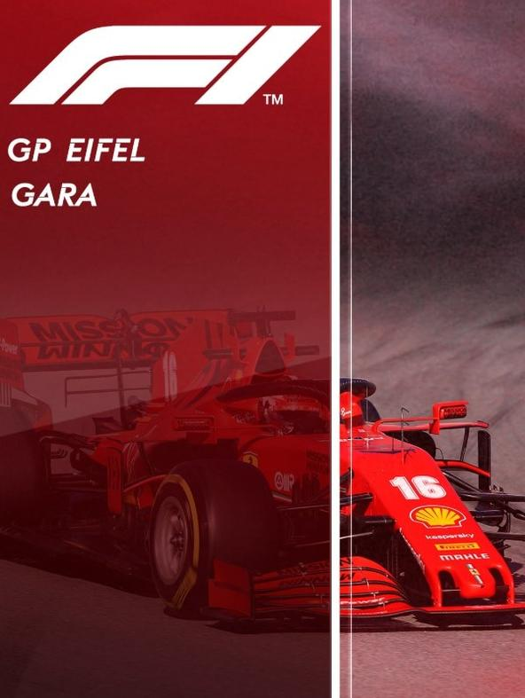 F1 Gara: GP Germania