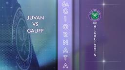 Juvan - Gauff
