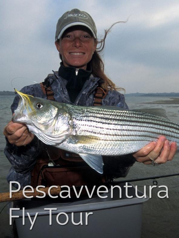 Pescavventura Fly Tour 2