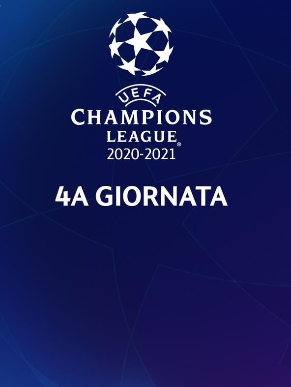Lazio - Zenit St. Pietroburgo. 4a g.   (diretta)
