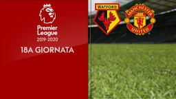 Watford - Man Utd. 18a g.