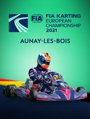 S2021 Ep2 - FIA Karting European Championship