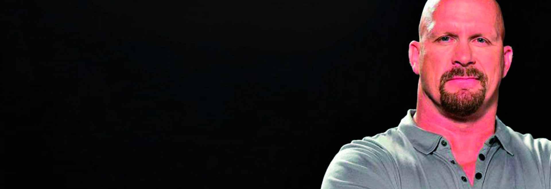 Steve Austin - Sfida implacabile