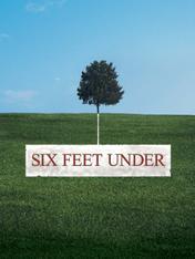 S2 Ep13 - Six Feet Under