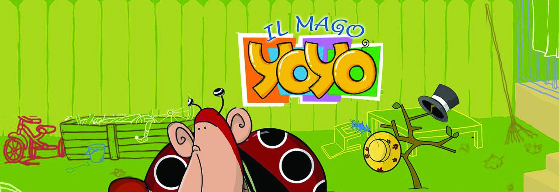 Il Mago Yoyo