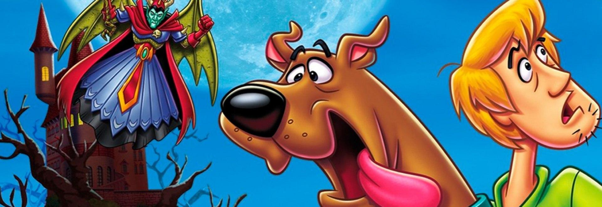 Scooby-Doo e il Re dei Goblin