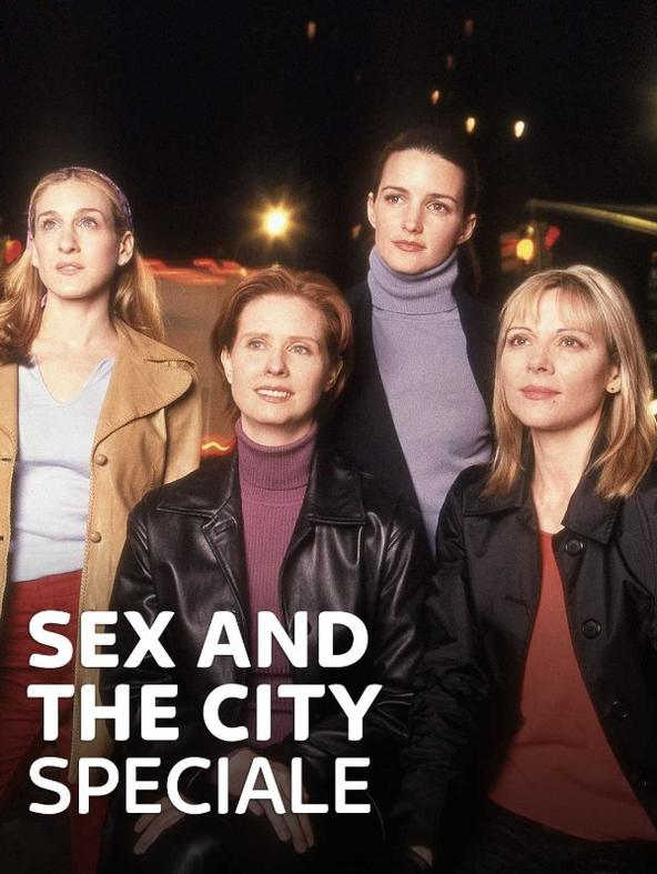 Sex and the City - Speciale