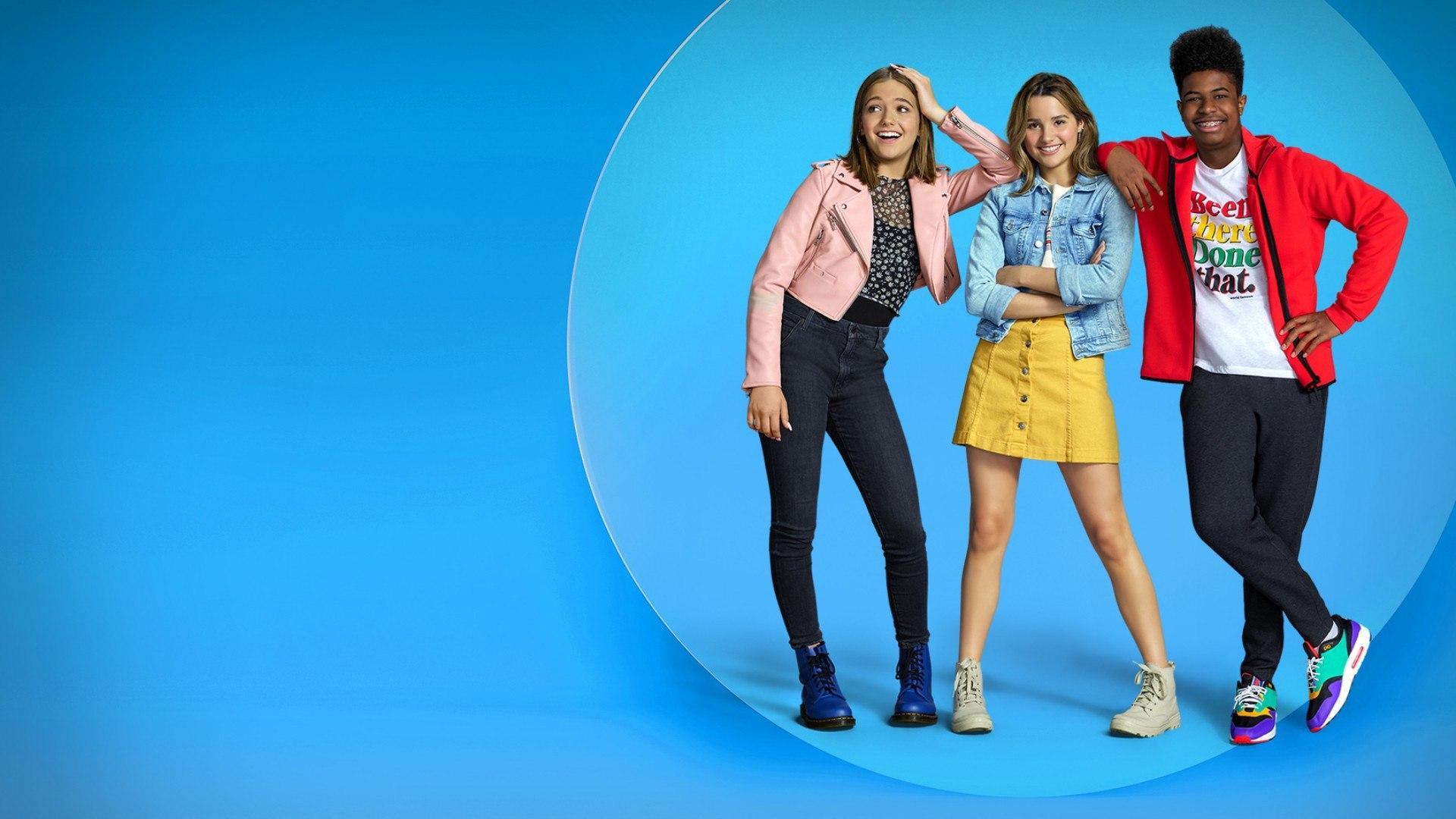 Nickelodeon Lex & Presley