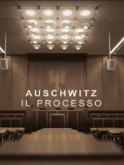 Auschwitz - Il processo