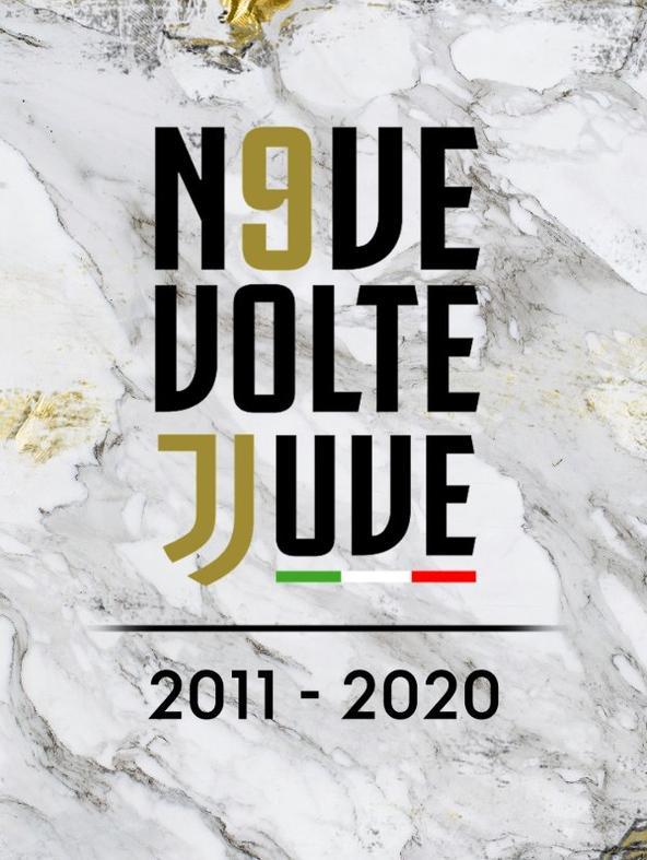 Nove Volte Juve: 2011-2020