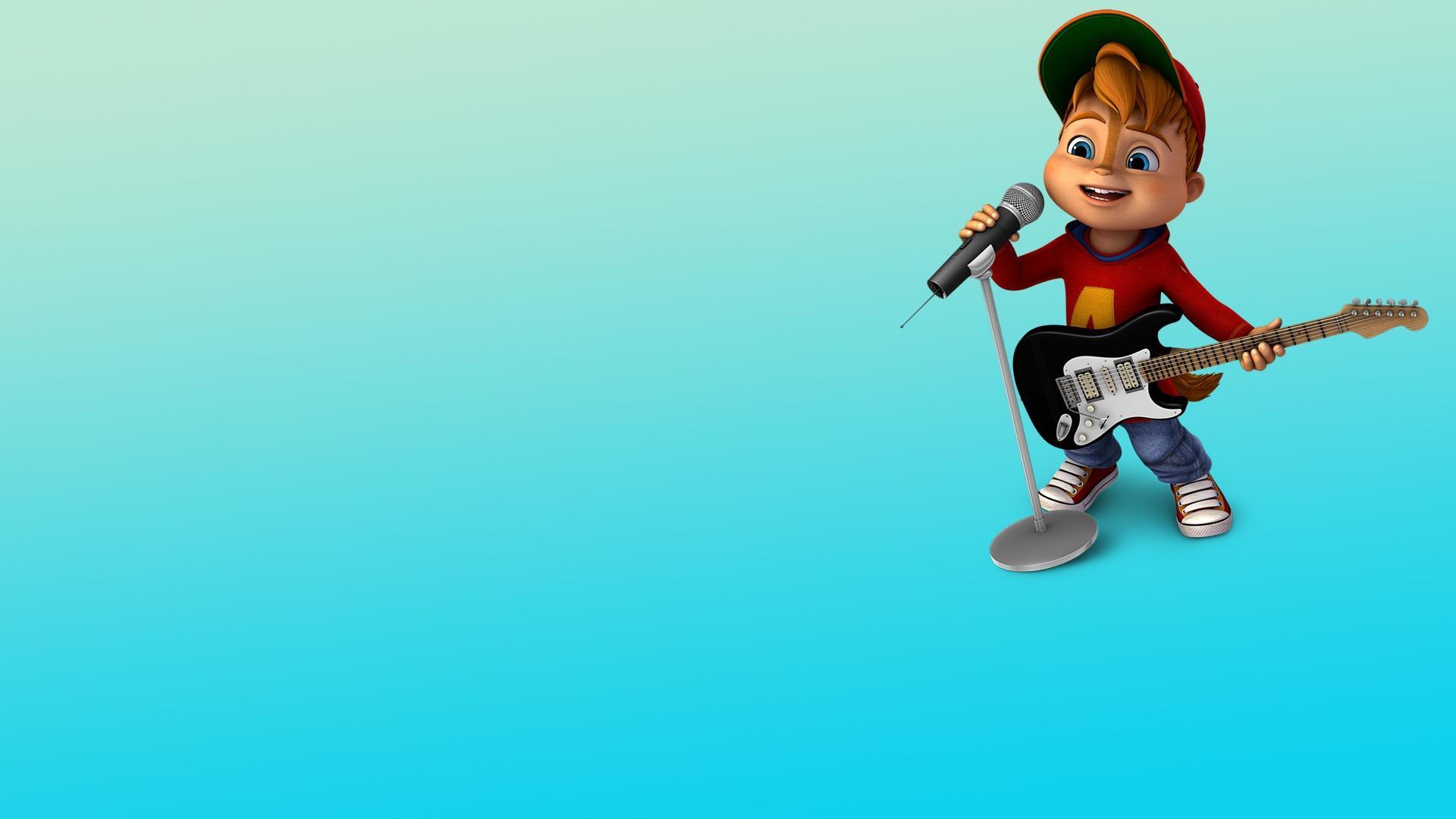Nickelodeon Alvinnn!!! And the Chipmunks
