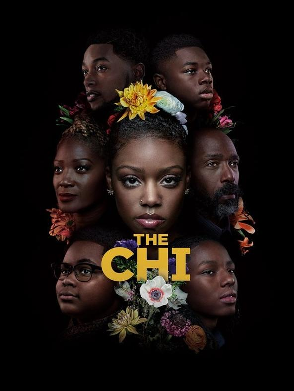 The Chi - 1^TV