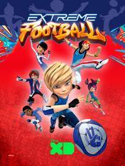 S1 Ep2 - Extreme Football