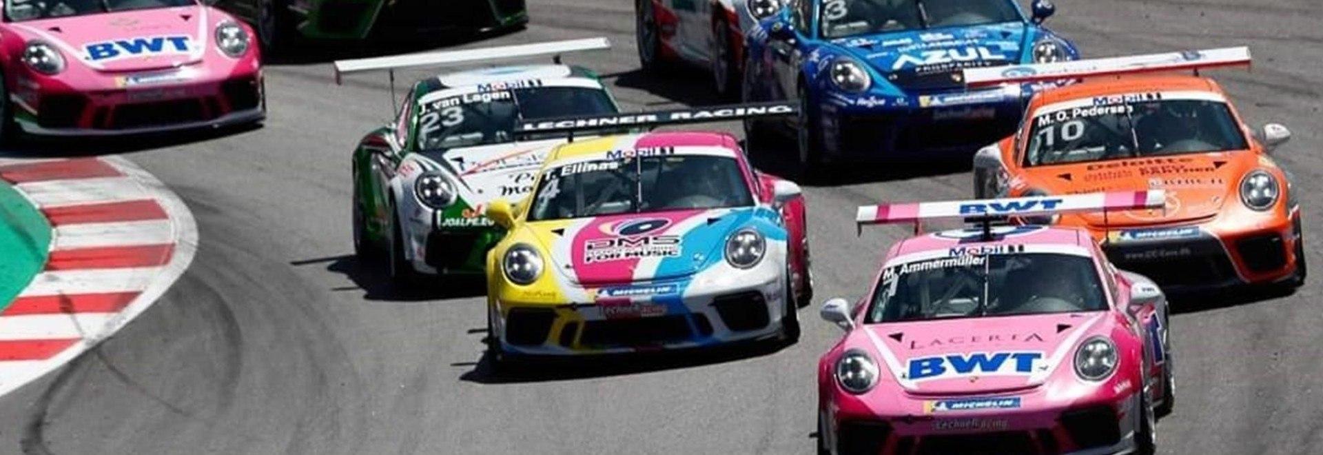Porsche Super Cup - stagione 2021 | Sky