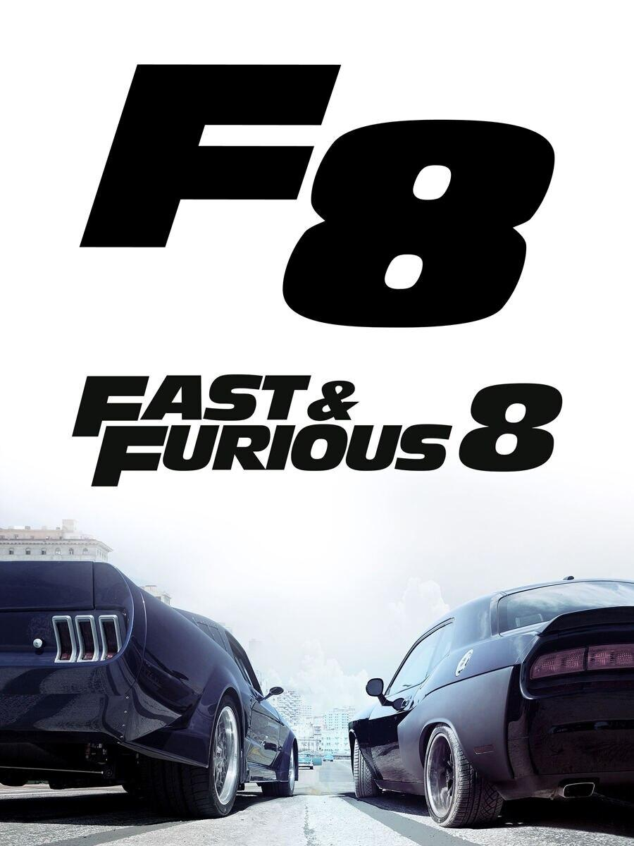 Fast And Furious 8 Sky Sendetermin
