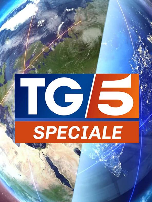 S1 Ep9 - Tg5 - Speciale