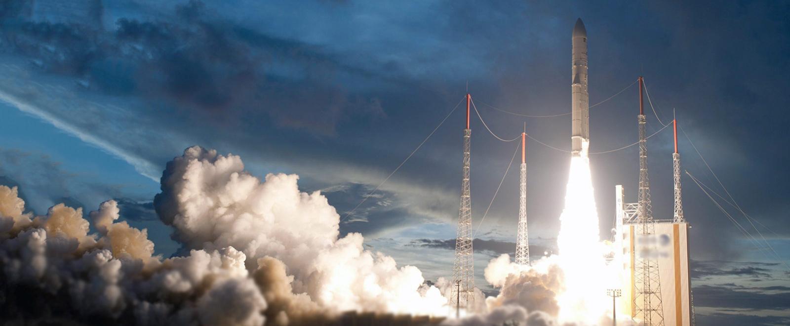 Ariane 5: storia di un successo