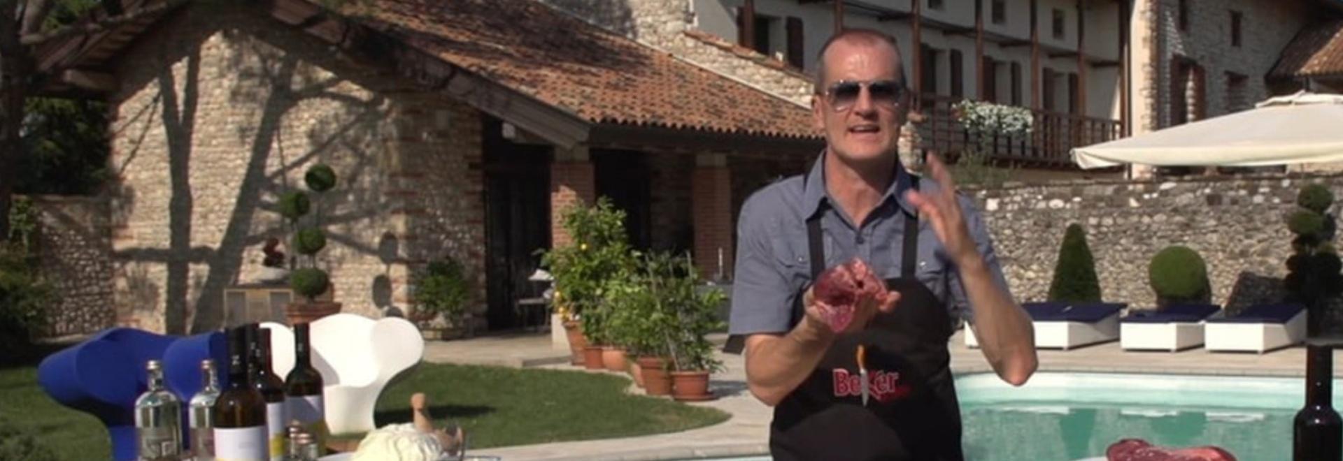 Beker on Tour San Marino