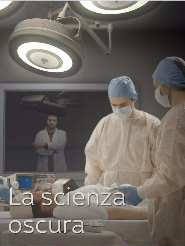 La scienza oscura