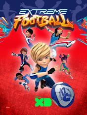 S1 Ep9 - Extreme Football