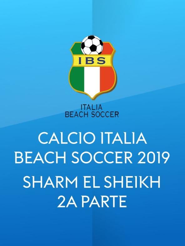 Sharm el-Sheikh. 2a parte