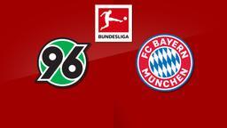 Hannover - Bayern M.. 15a g.