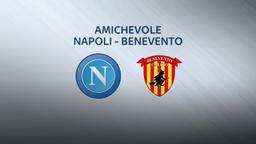 Napoli - Benevento