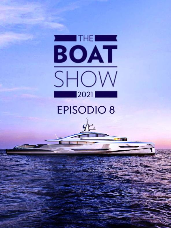 S2021 Ep8 - The Boat Show