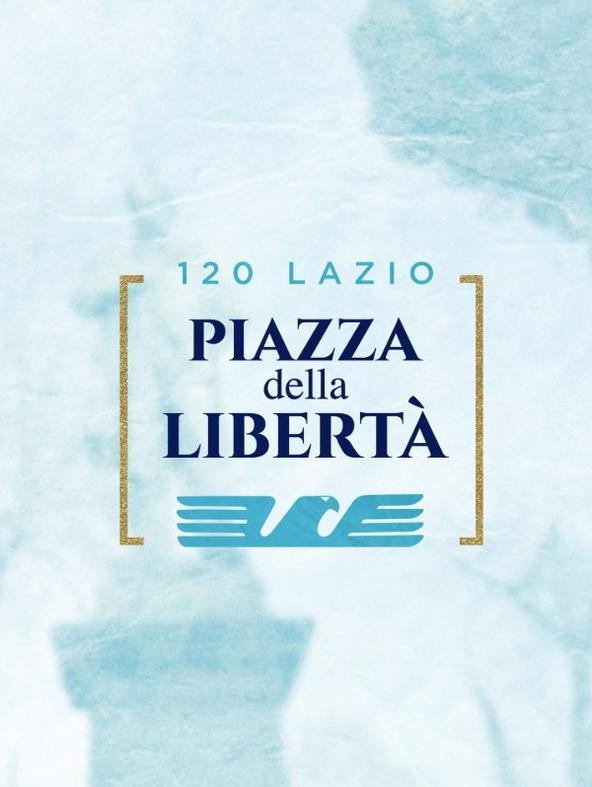 Piazza della Liberta' - 120 Lazio