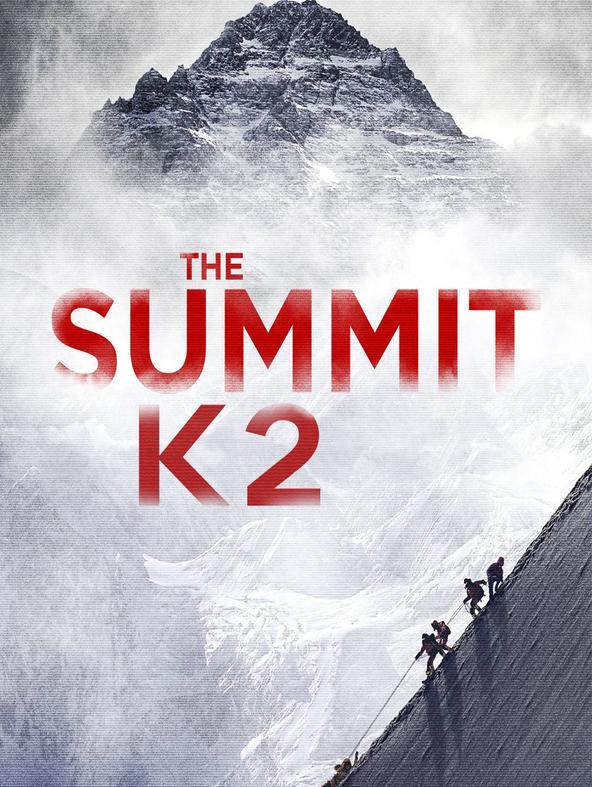The summit K2