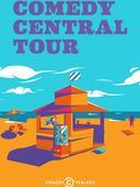 Comedy Central Tour