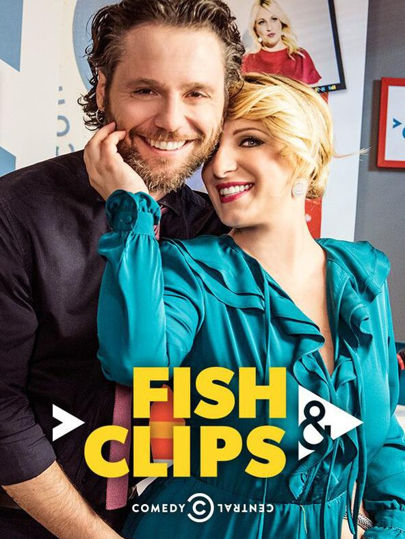 S3 Ep25 - Fish & Clips