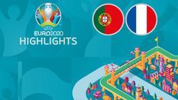 Portogallo - Francia. 3a g. Gruppo F