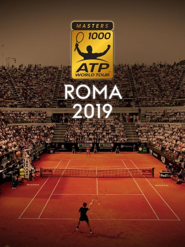 Tennis: ATP Roma