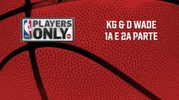 KG & D Wade. 1a e 2a parte