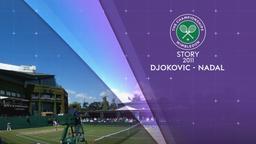 Wimbledon 2011: Djokovic - Nadal. Finale maschile