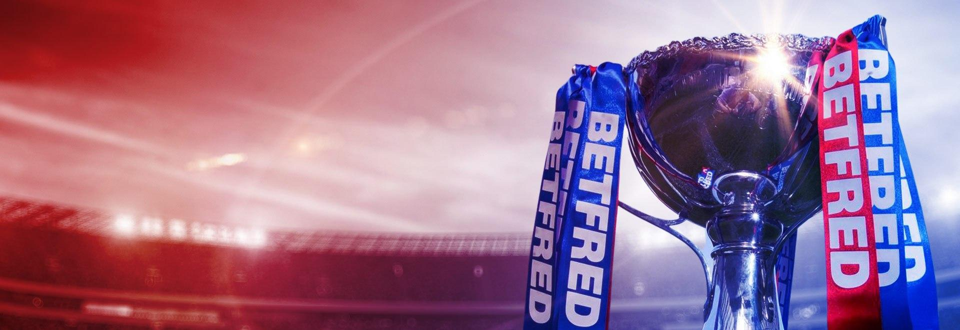 Scottish League Betfred Cup