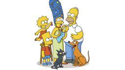 Homer figlio dei fiori