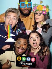 S3 Ep15 - Game Shakers