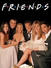 S10 Ep14 - Friends